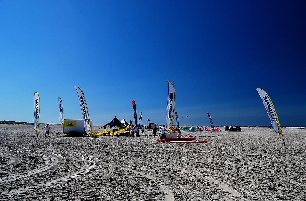Kitesurf World Cup 2013