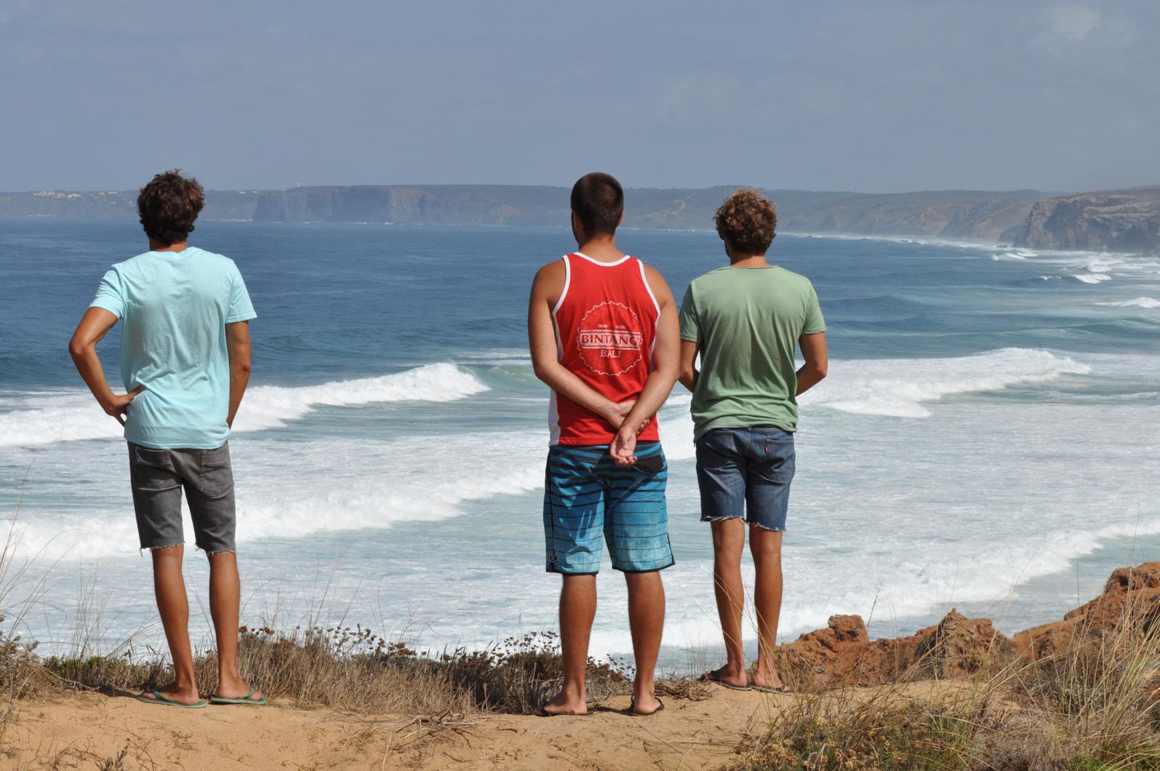 Kits-Surfer-Gedanken.....