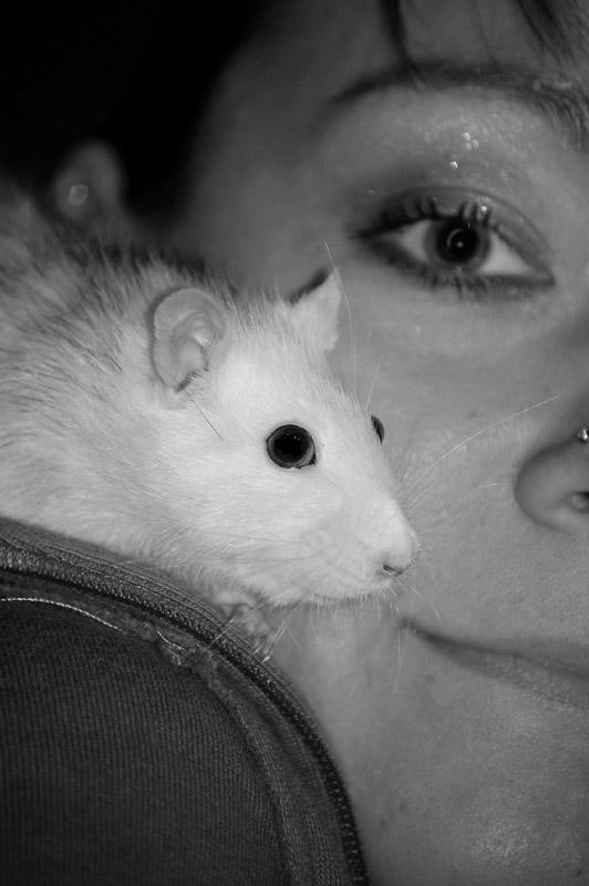 Kitty & Elly