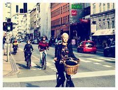 * KIWI in Kopenhagen *