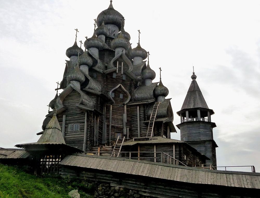 Kizhsky pogost