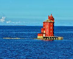 Kjeungskjær Leuchtturm