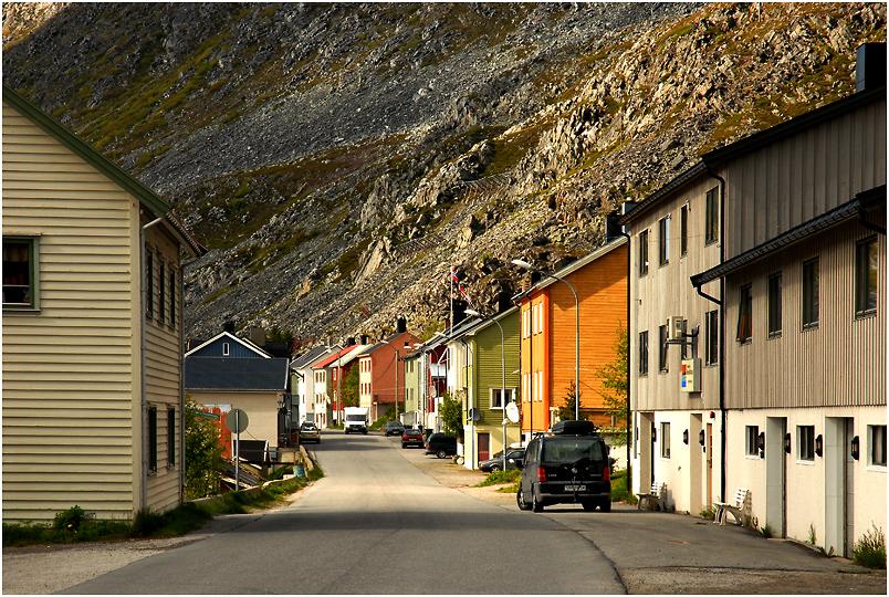Kjøllefjord #3