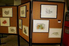 Kl. Ausstellung...2