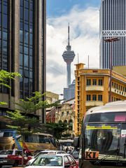 KL Downtown