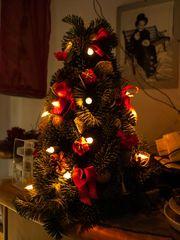 kl. Weihnachtsbaum