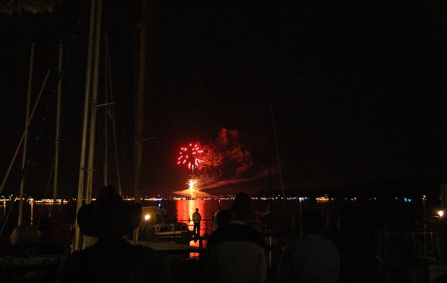 Kladower Hafen, 26.09.09 – 02