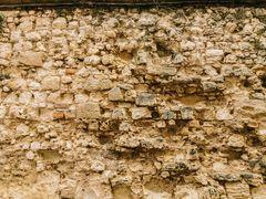 Klagemauer oder beklagenswerte Mauer?