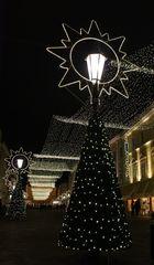 Klagenfurt im Advent