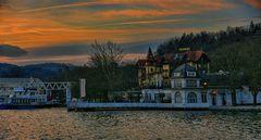 KLAGENFURT   - Villa Lido  Wörthersee -