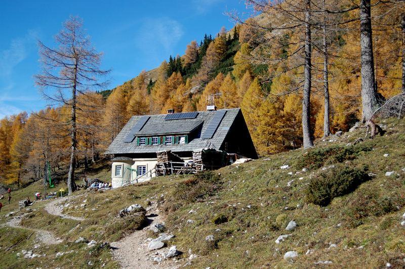 Klagenfurter Hütte