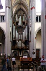 """""""Klais"""" Orgel"""