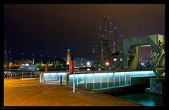 Klappbrücke Bremerhaven