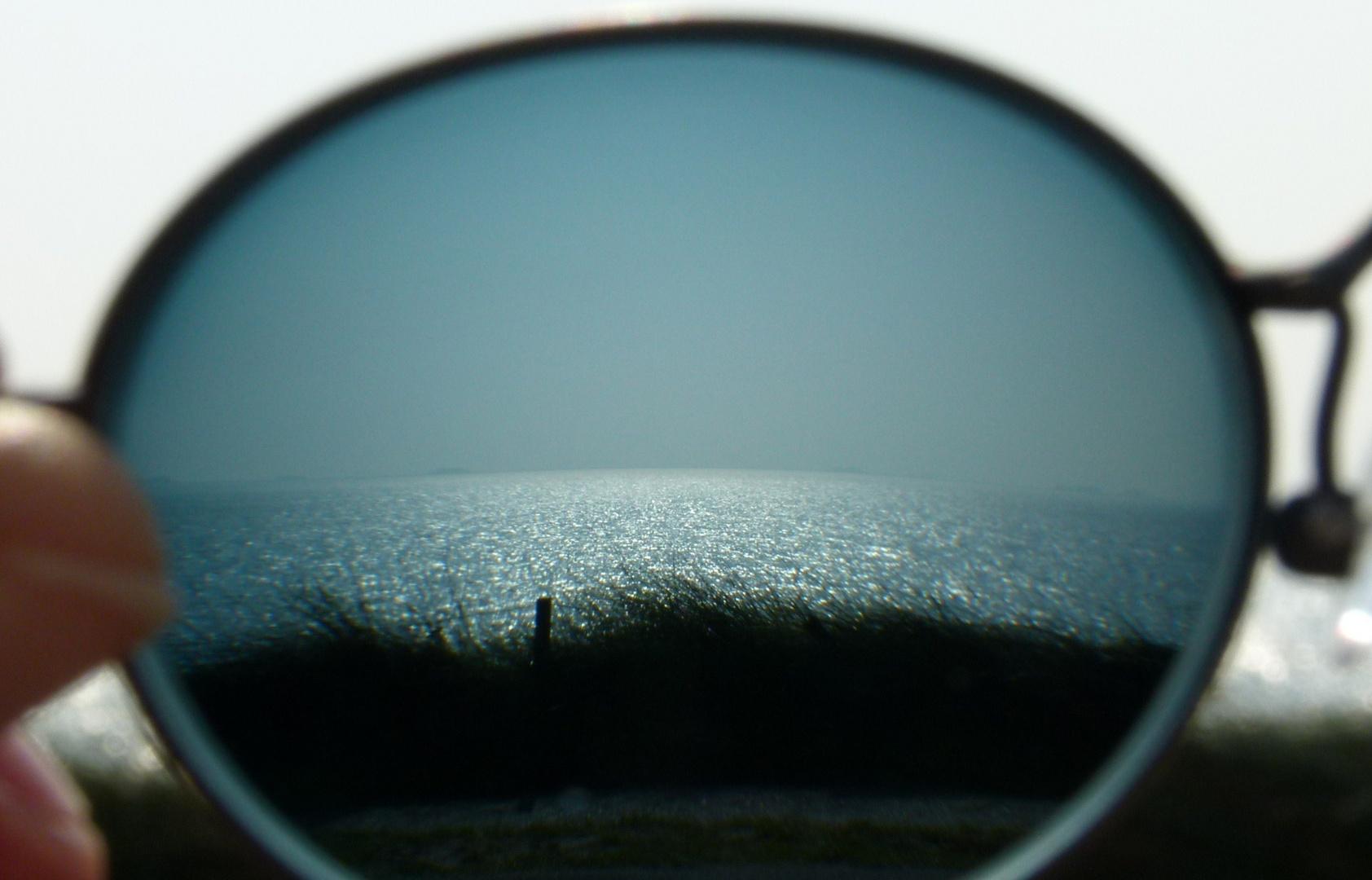 Klare Sicht auf Langeland