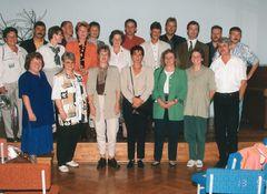 Klassentreffen 13.9.1997