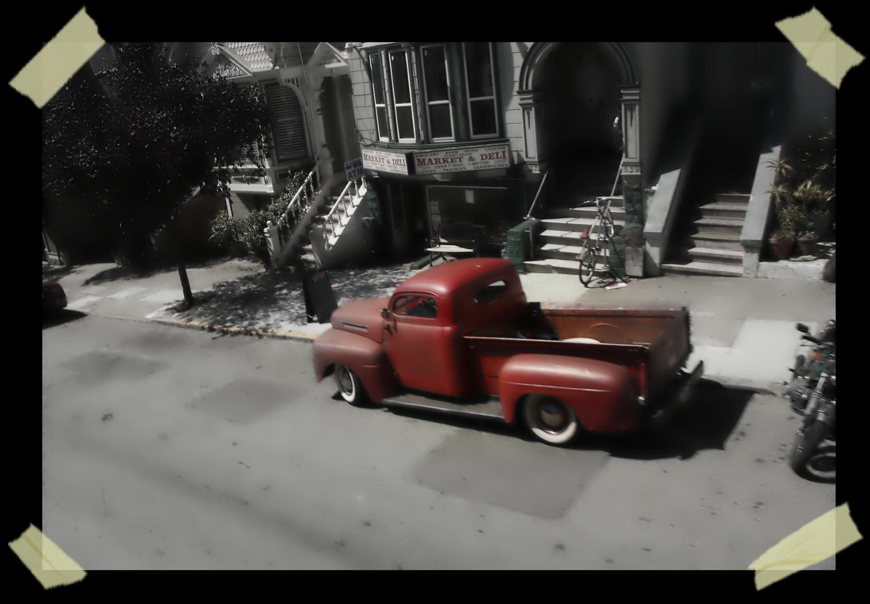 Klassiker San Francisco