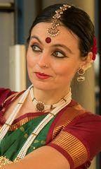 Klassischer indischer Tanz - Mein indischer Sommer IV