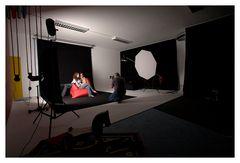 Klassischer Studiobereich (2)
