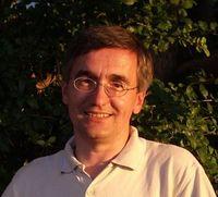 Klaus Dexheimer