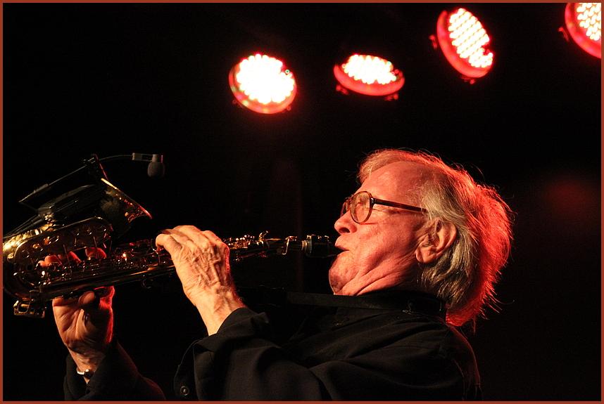 Klaus Doldinger Jazz Stuttgart  Dez11 Ü1050K