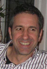 Klaus Ehret