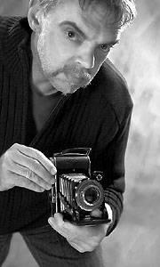 Klaus Mosch