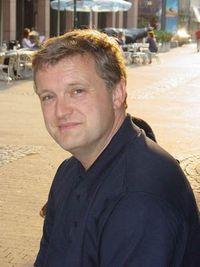 Klaus Peitgen35