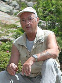 Klaus Starke