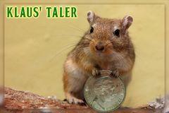 Klaus' Taler