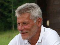 Klaus Willi Landvatter