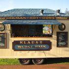 'Klaus's Wurst Haus'
