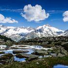 Klaussee in Südtirol