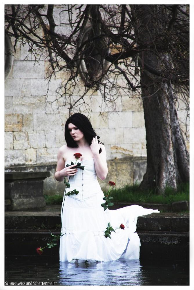 Kleid aus Rosen Part2