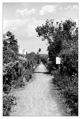 (Klein-)Gartenweg