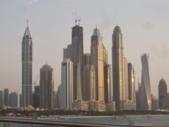 Klein Manhattan in Dubai