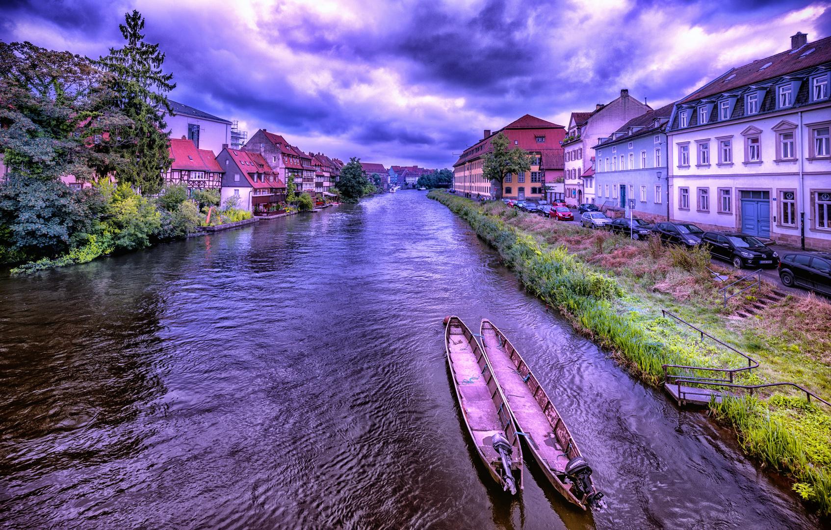 Klein Venedig Bamberg