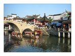 Klein Venedig von China