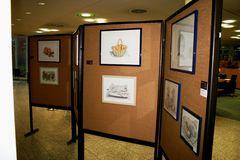 kleine Ausstellung ......1