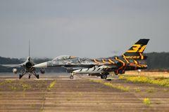 Kleine Brogel #3 General Dynamics F-16AM