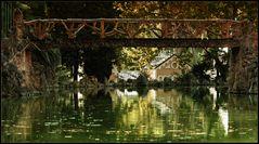 kleine Brücke....