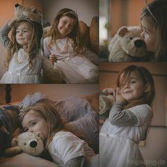 ..kleine Eiskönigin..