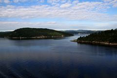 kleine Fjorde 1