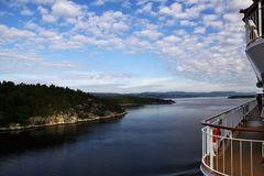 kleine Fjorde 2
