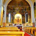 Kleine italienische Kapelle, Bucharest