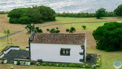 Kleine Kapelle am Hotel Pestana Bahia Praia