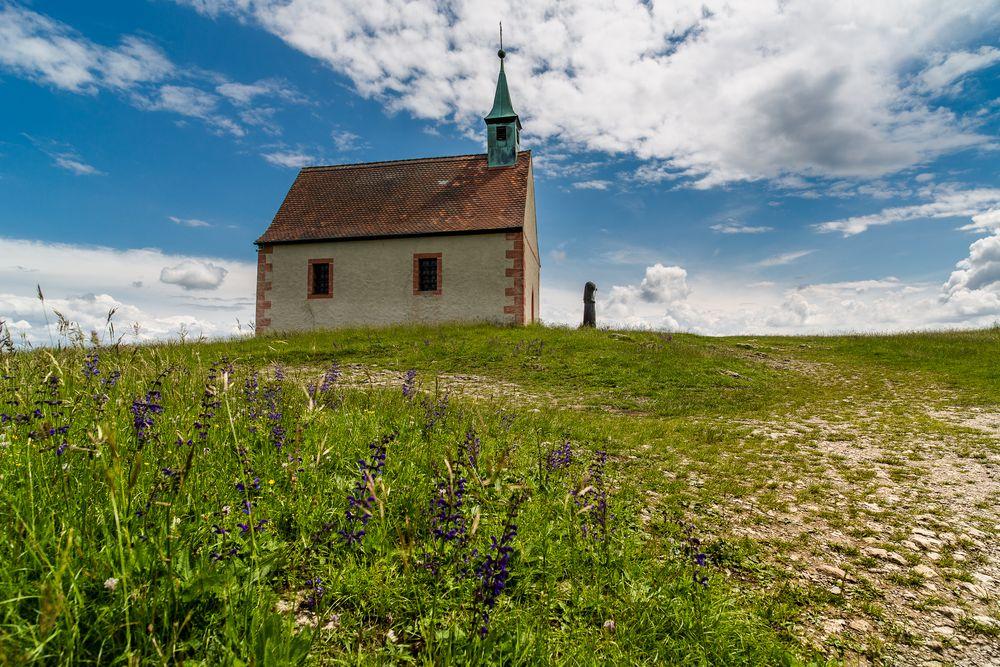 Kleine Kapelle