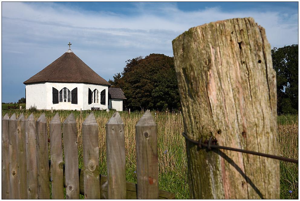 Kleine Kapelle von Vitt