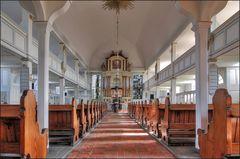 * Kleine Kirche *