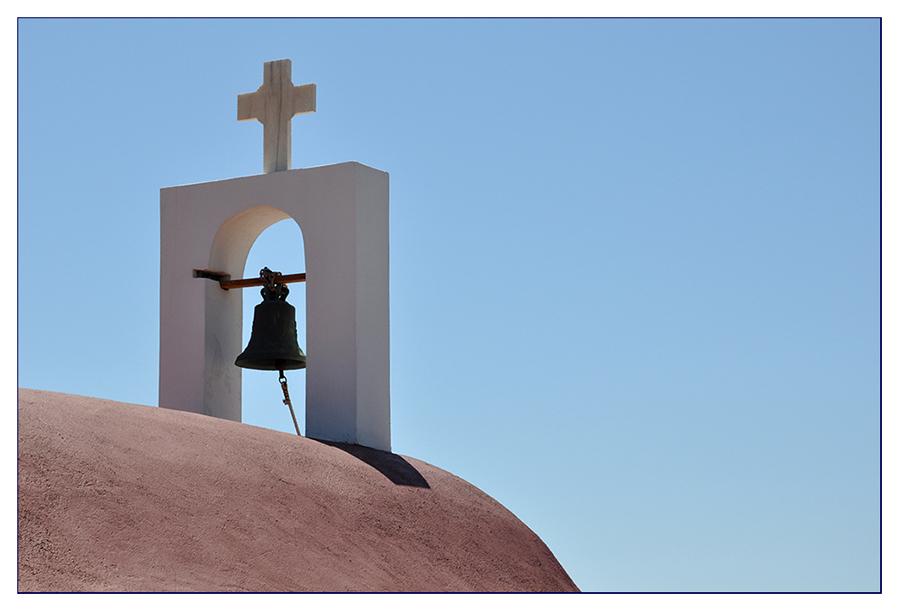 Kleine Kirche auf Patmos
