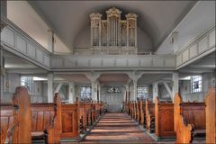 * Kleine Kirche **